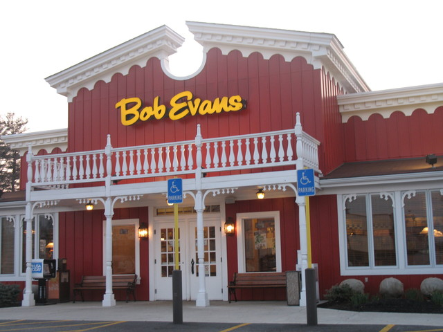New CEO quote: Make Bob Evans a national brand