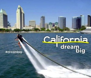 PR Review: California Needs To Attract More French Tourists
