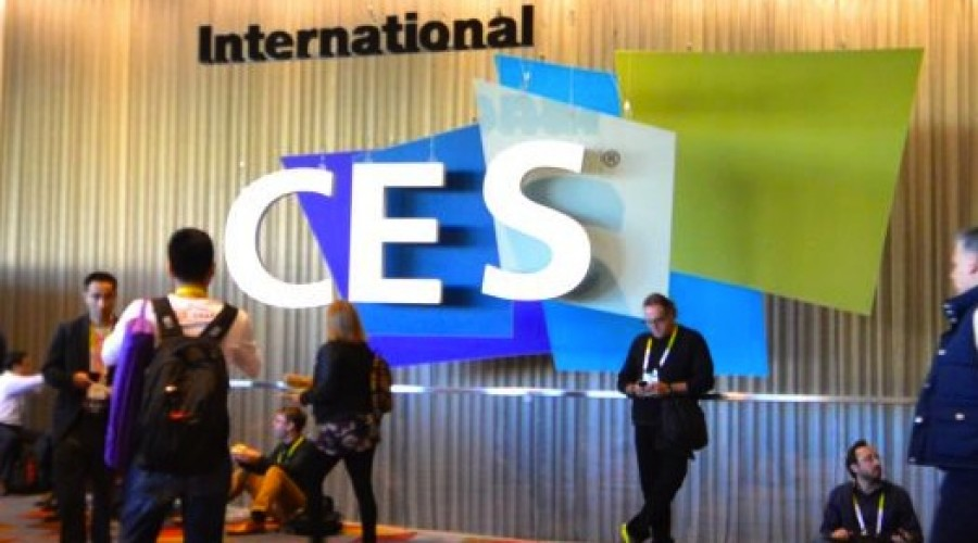 CES & New Business