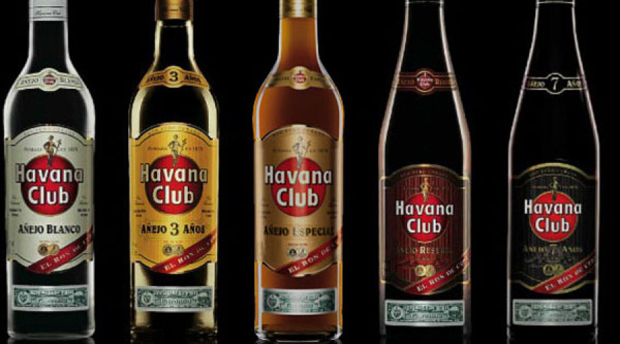 Havana Club rum is coming to America
