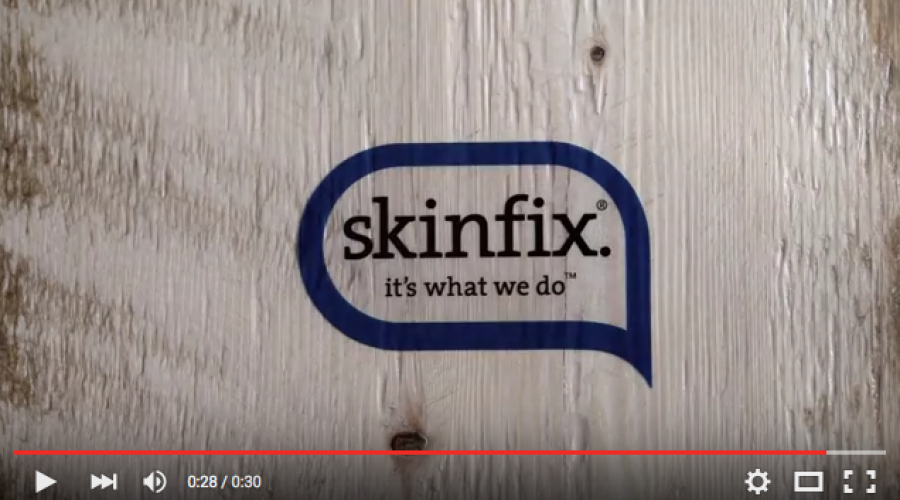 Skinfix launches new product line