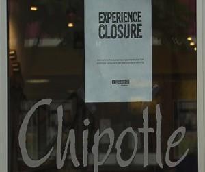 Chipotle and PR firm split amid E. coli crisis