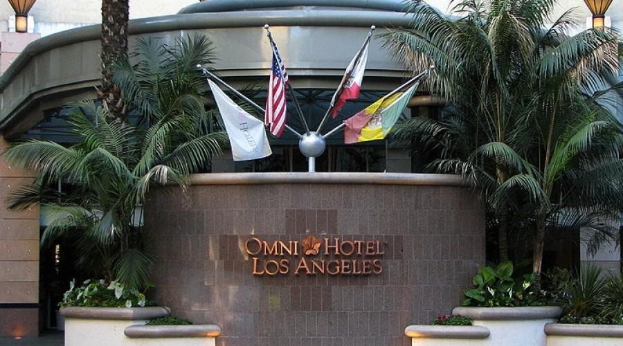 Omni Hotels & Resorts' new CMO
