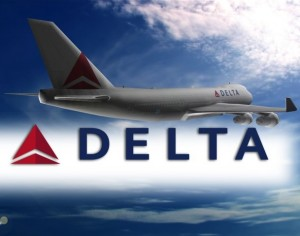 Delta Airlines Begins $54 Million Media Agency Review