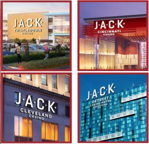 Jack Entertainment Ratti