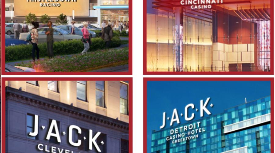 Introducing Jack Casinos