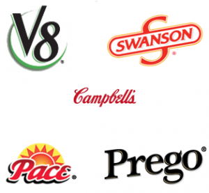 Campbell's Servers-up new CMO