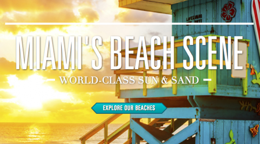 Greater Miami Convention & Visitors Bureau Issues Agency Search