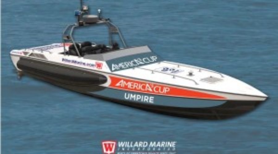 Willard Marine changes course towards consumers