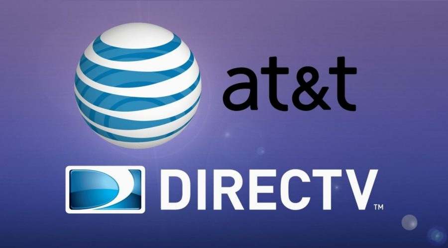 AT&T Fielding Pitches for Project Work for DirectTV Packages