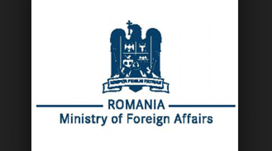 Romania Foreign Affairs Ministry Seeking Marketing Agency