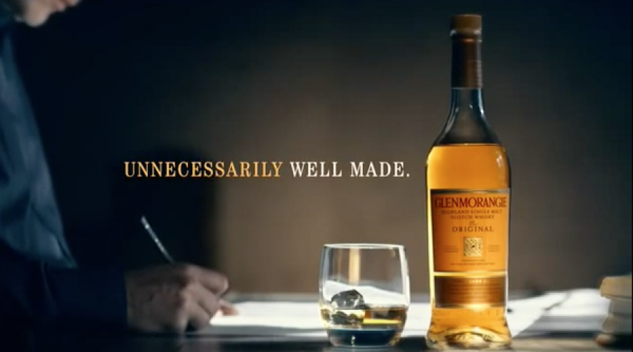 Predicting another ad review: Glenmorangie whisky hunts for Global creative agency