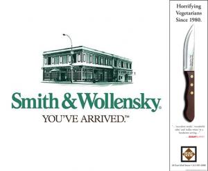 Smith & Wollensky Ratti