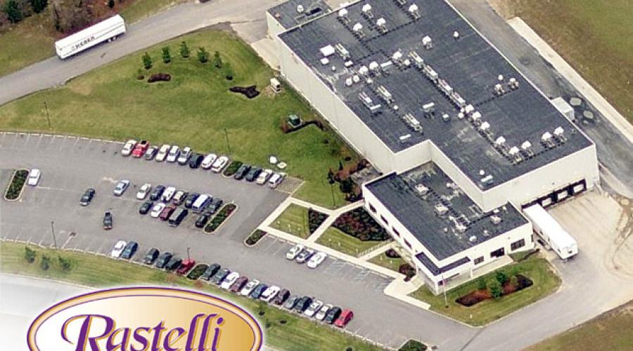 Rastelli Foods Group is going Global
