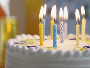 Birthday Ratti