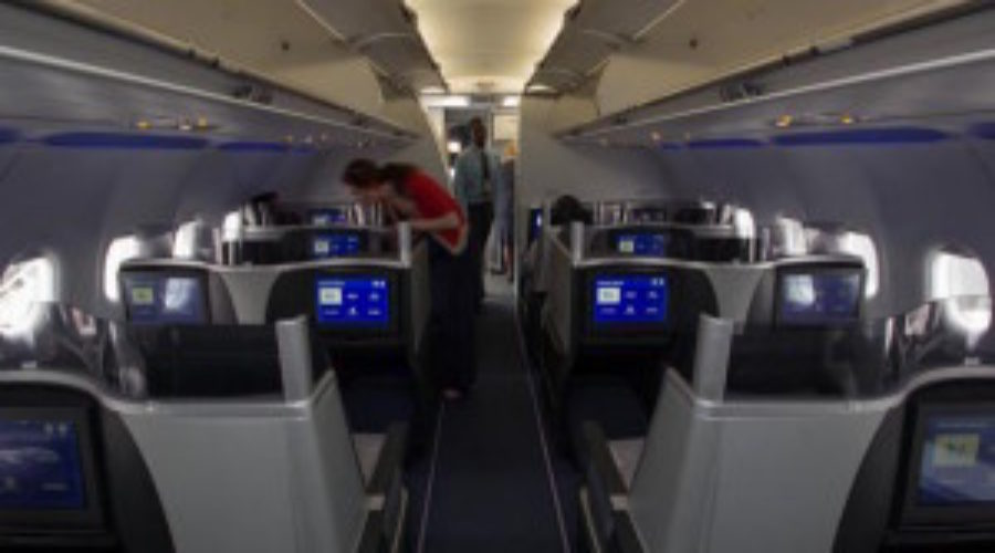 Jet Blue's luxury Mint service aiming higher