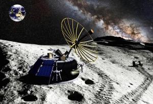 Moon Express Ratti