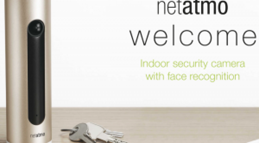 Netatmo looking for US public Relations