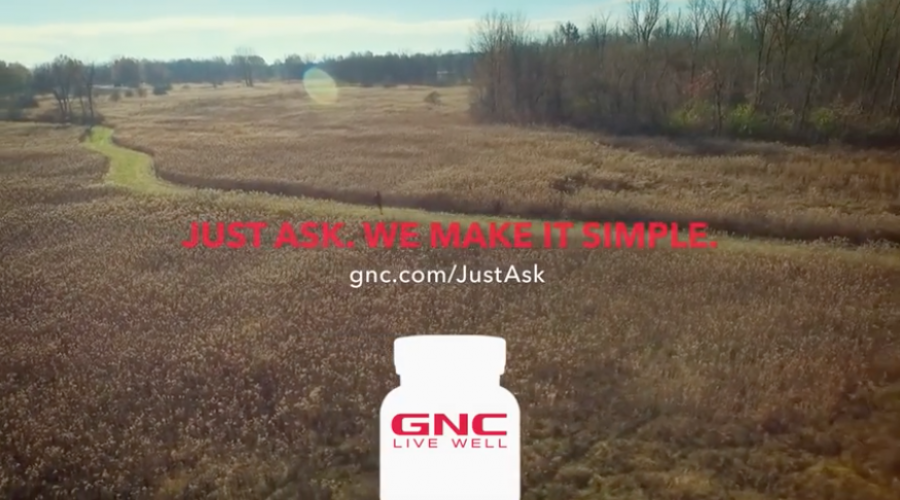 Take a look at GNC