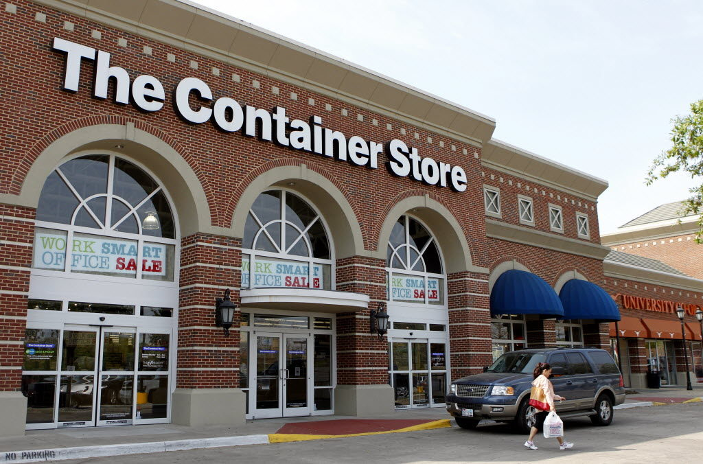 The Container Store: complete list of store locations, store hours and holiday hours in all states The Container Store Locations & Store Hours Listing of store locations and hours/5(25).