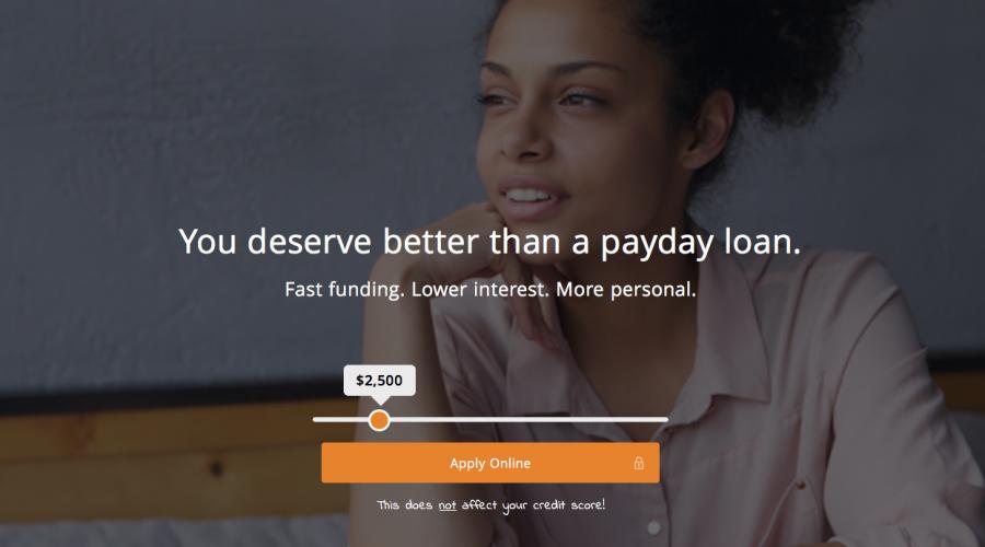 Online Lender OppLoans Announces CMO