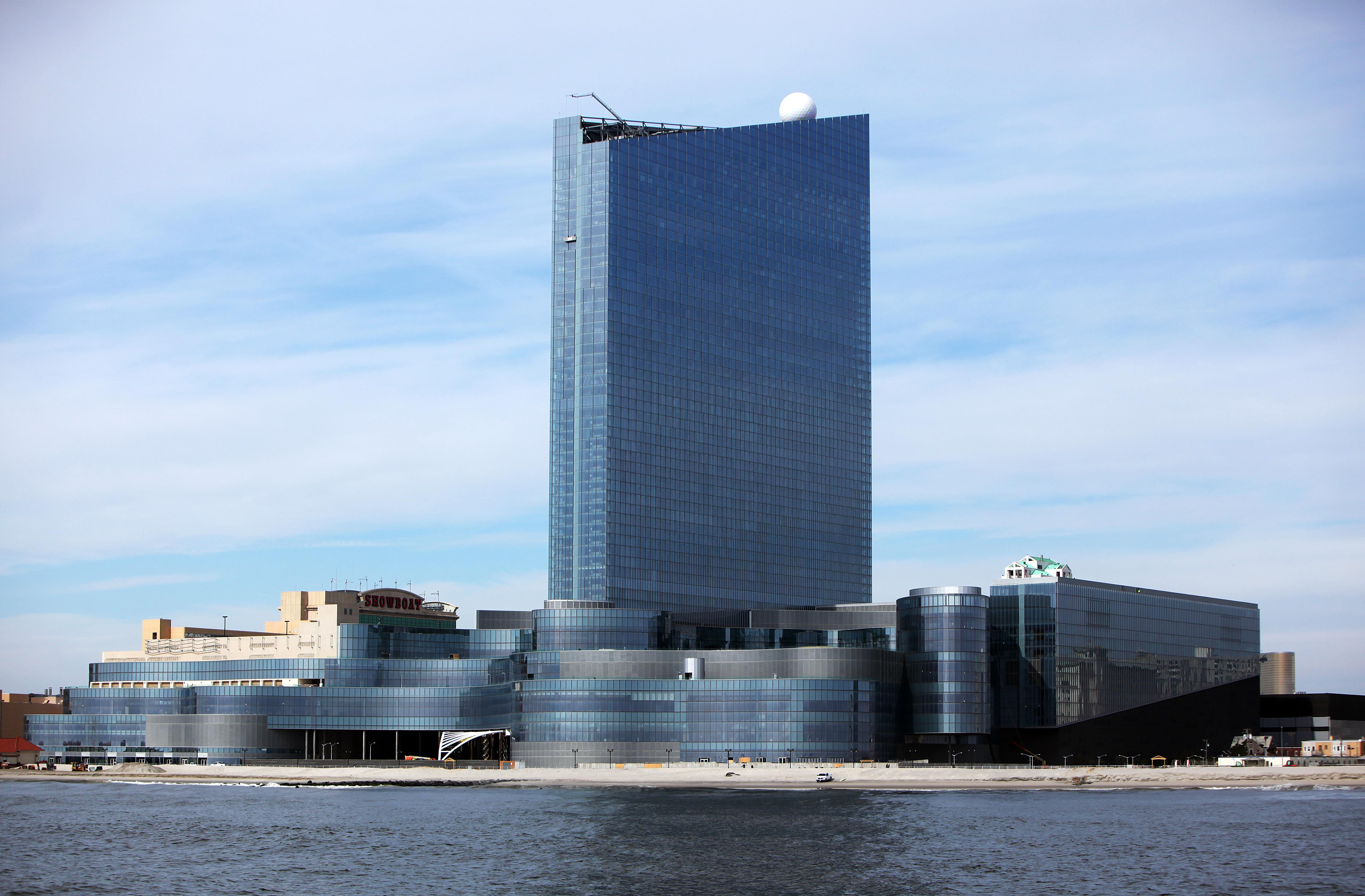 The Revel Atlantic City