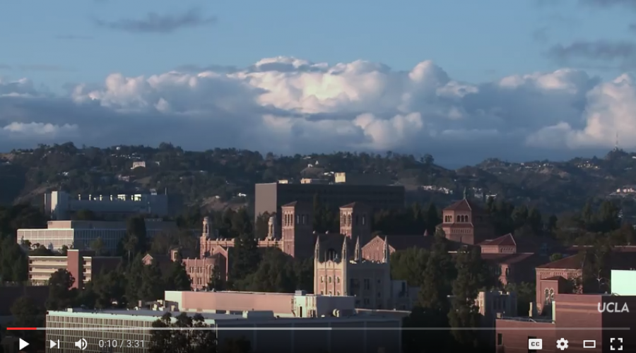 UCLA is recruiting a CMO