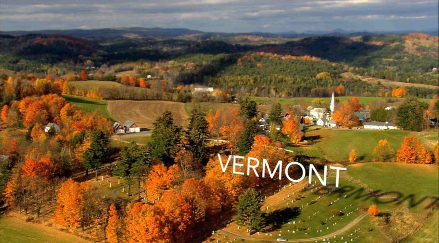 Vermont tourism seeks help with Great Britain, Ireland & Australia