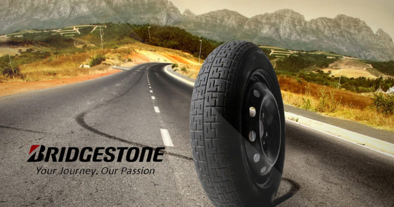 bridgestone marketing