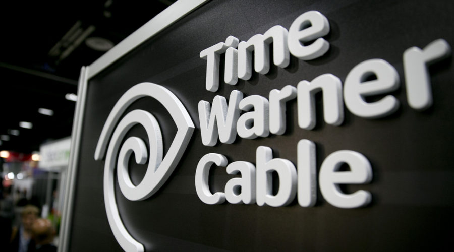 "It's ""Time"" to call Charter Communications"