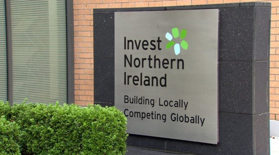 Invest NI seeks U.S. PR firms to promote Northern Ireland to businesses