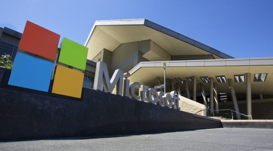 New Microsoft advertising exec moves from marketing snacks to Office products