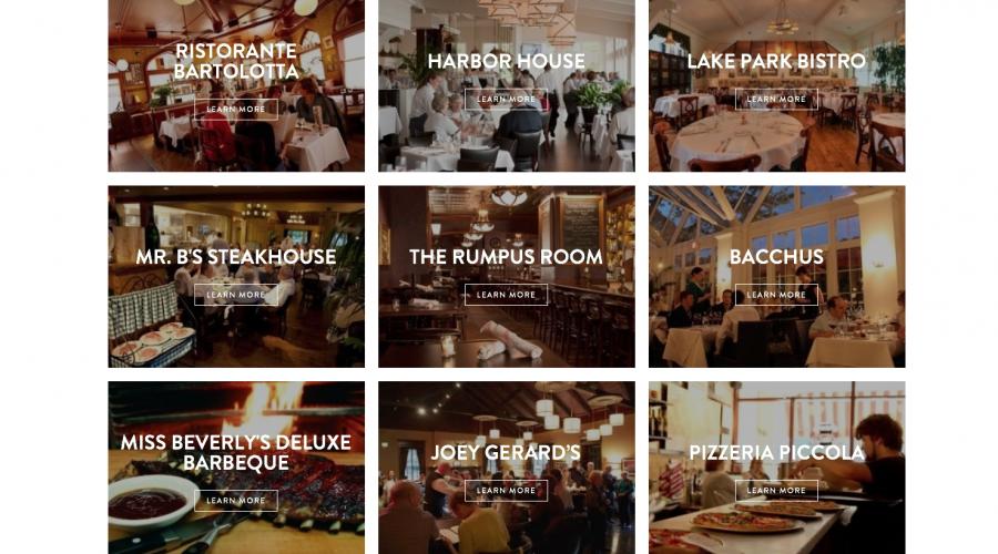 Milwaukee Restaurant Group seeks CMO