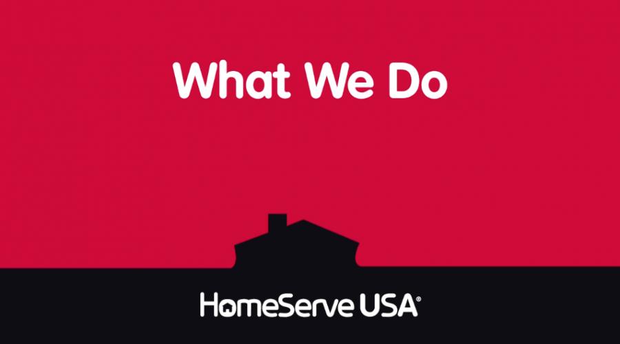 HomeServe installs new CMO