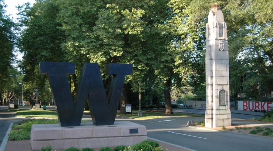 University of Washington seek top Marketers