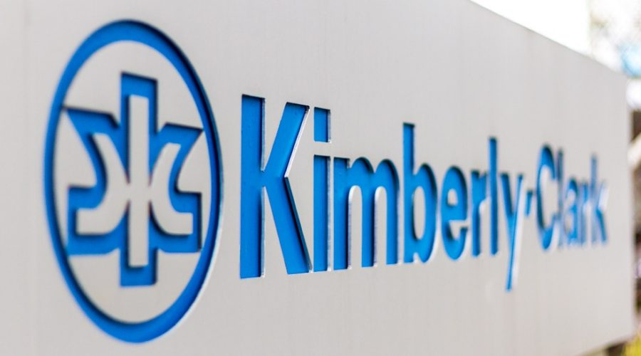 Kimberly-Clark's new CMO