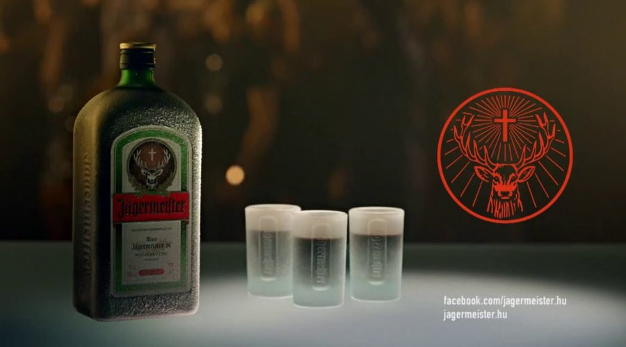 It's time to call on Jägermeister