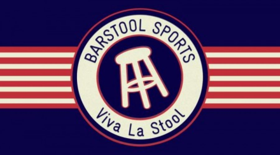 Tune into Barstool Sports