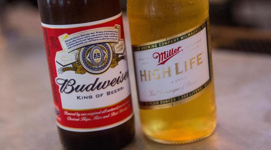 U.S Department of Justice gives the green light for Big Beer