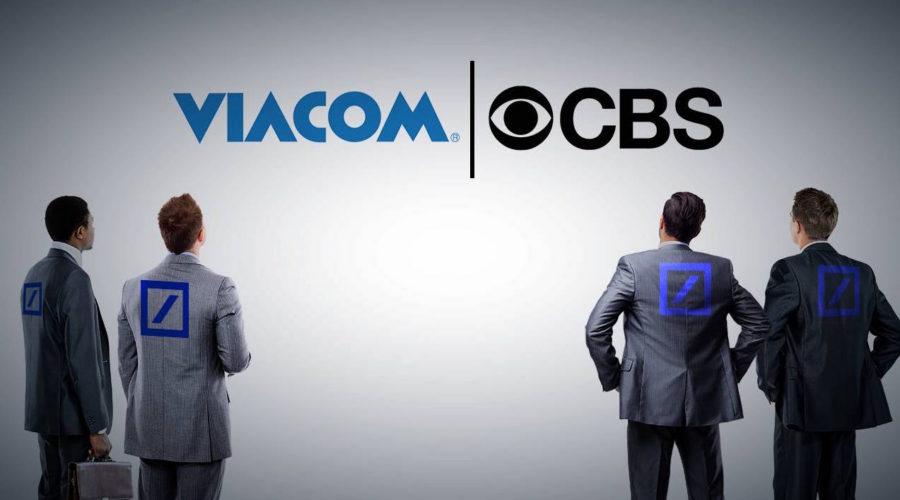 Time to take a look at CBS & Viacom brands