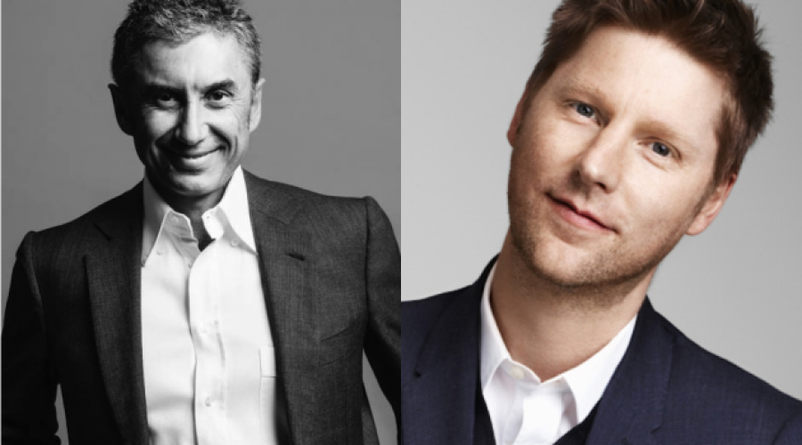BREAKING: Marco Gobbetti Named CEO at Burberry; Christopher Bailey to Become President