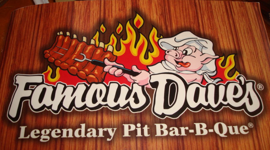 As predicted 2/19/16: Famous Dave's went into review (free to see)