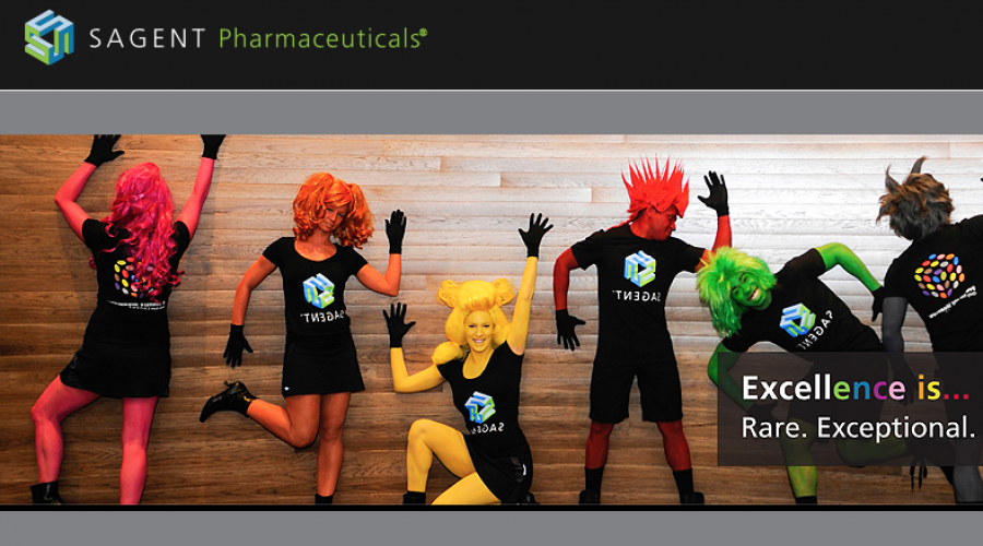 A new prescription for Sagent Pharmaceuticals