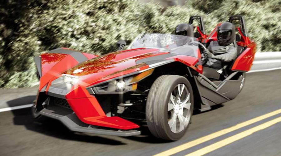 Off-road vehicle manufacturer picks-up CMO