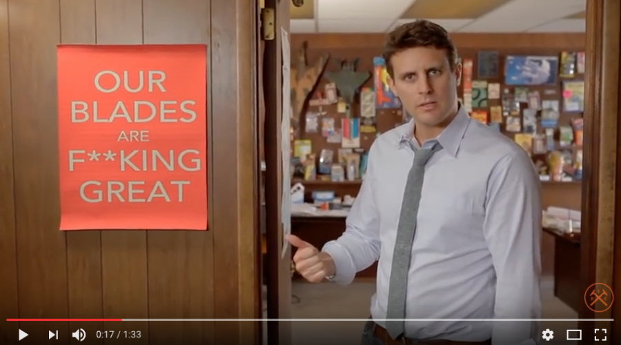 Dollar Shave Club just became a Billionaire