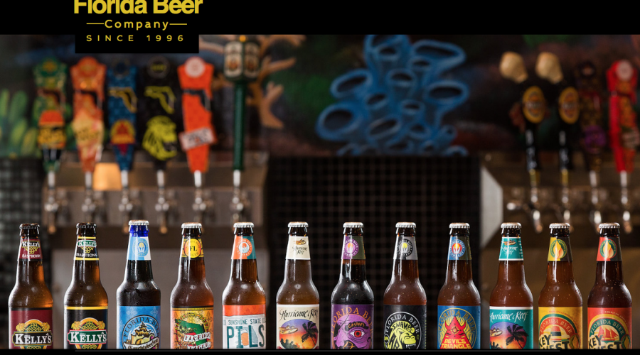 Carib Brewery owner buys Florida Beer Company