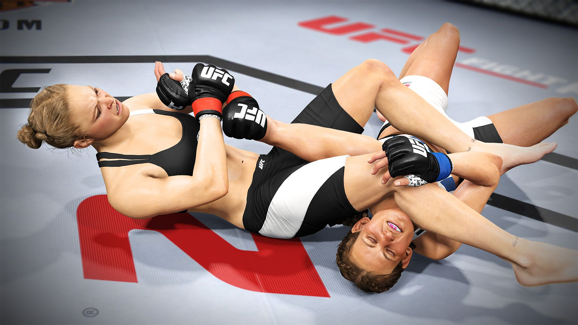 UFC Ratti