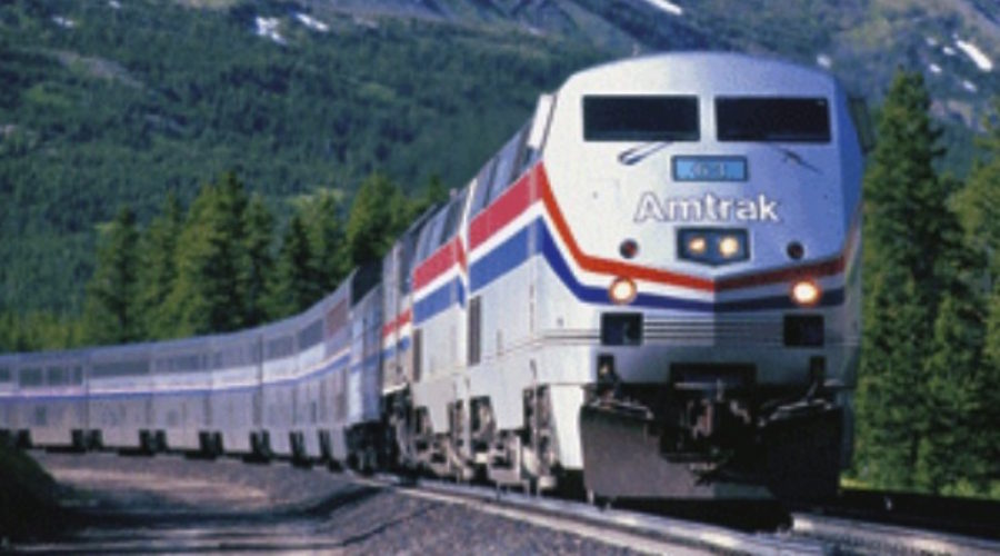 Making Amtrak more Upscale?