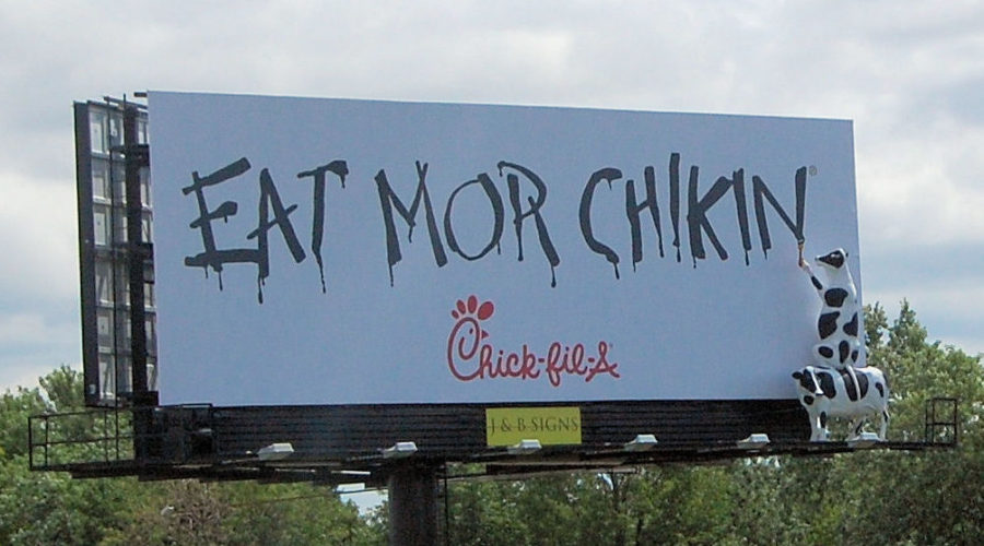 Chick-fil-A Drops The Richards Group but for how long