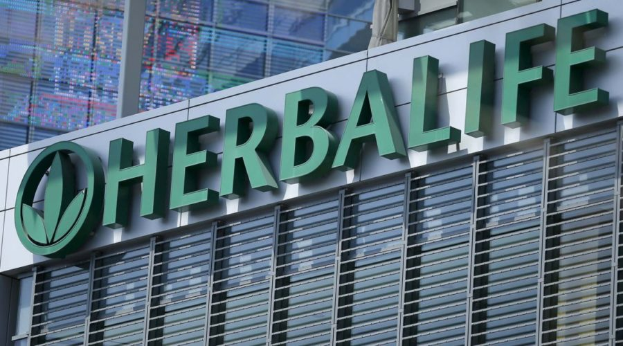 Herbalife gets a second life